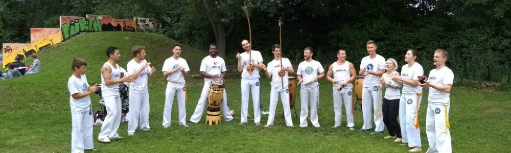 Capoeira Gruppe IBECA Fürth