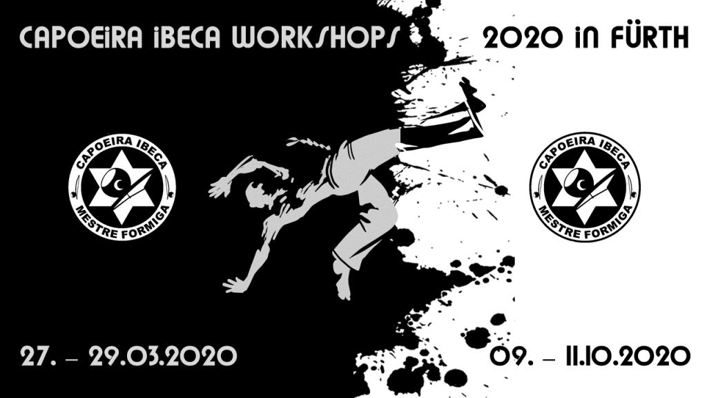 teaser capoeira fürth 2020